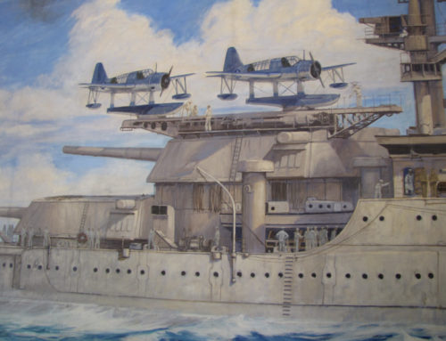 A Family Story: Pearl Harbor December 7, 1941